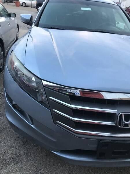 2010 Honda Accord Crosstour for sale at Car Kings in Cincinnati OH