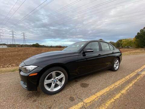 2012 BMW 3 Series for sale at Tennessee Valley Wholesale Autos LLC in Huntsville AL