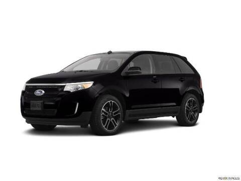 2013 Ford Edge for sale at Griffeth Mitsubishi - Pre-owned in Caribou ME