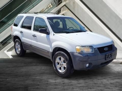 2007 Ford Escape for sale at Midlands Auto Sales in Lexington SC