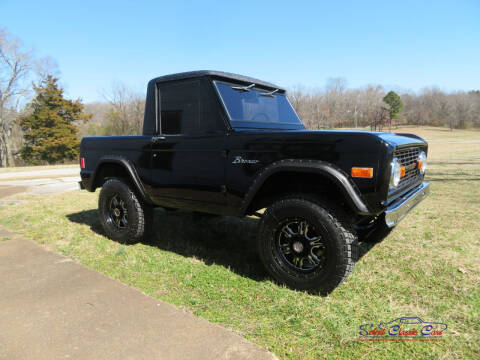 1977 Ford Bronco for sale at SelectClassicCars.com in Hiram GA