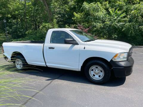 2014 RAM Ram Pickup 1500 for sale at Volpe Preowned in North Branford CT