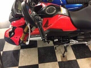 2020 Honda GROM 125 ABS for sale at Irv Thomas Honda Suzuki Polaris in Corpus Christi TX