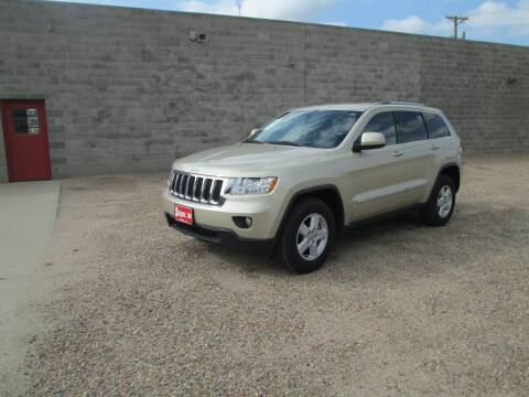 2012 Jeep Grand Cherokee for sale at Stagner INC in Lamar CO