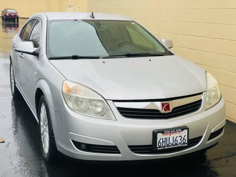 2009 Saturn Aura for sale at Auto Zoom 916 in Rancho Cordova CA