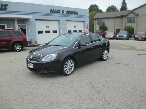 2013 Buick Verano for sale at Cars R Us Sales & Service llc in Fond Du Lac WI