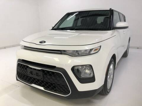 2020 Kia Soul for sale at Curry's Cars Powered by Autohouse - AUTO HOUSE PHOENIX in Peoria AZ