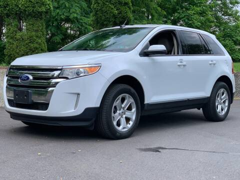 2014 Ford Edge for sale at PA Direct Auto Sales in Levittown PA