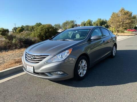 2013 Hyundai Sonata for sale at Citi Trading LP in Newark CA
