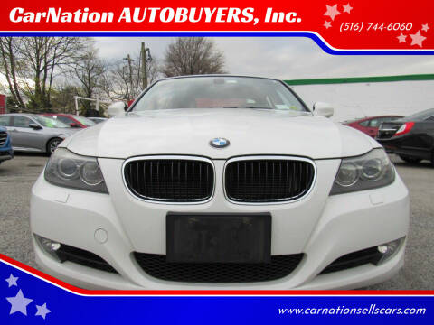 2011 BMW 3 Series for sale at CarNation AUTOBUYERS, Inc. in Rockville Centre NY