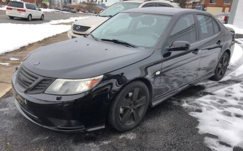 2008 Saab 9-3 for sale at All American Autos in Kingsport TN