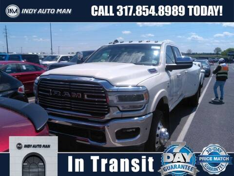 2019 RAM Ram Pickup 3500 for sale at INDY AUTO MAN in Indianapolis IN