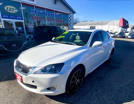 2009 Lexus IS 250 for sale at Auto Headquarters in Lakewood NJ