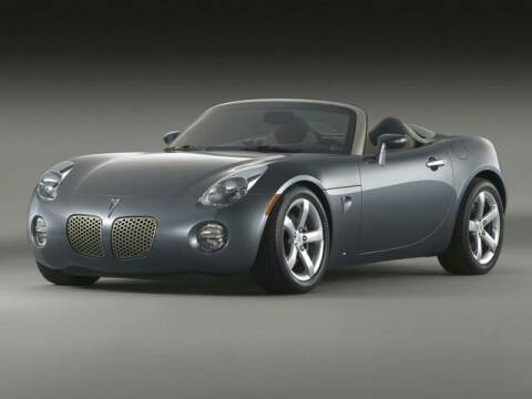 2006 Pontiac Solstice for sale at BuyFromAndy.com at Hi Lo Auto Sales in Frederick MD