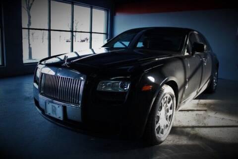 2010 Rolls-Royce Ghost for sale at Road Runner Auto Sales WAYNE in Wayne MI