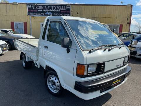 1994 Toyota LITEACE for sale at Virginia Auto Mall - JDM in Woodford VA