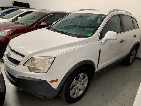 2012 Chevrolet Captiva Sport for sale at Atwater Motor Group in Phoenix AZ