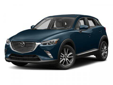 2016 Mazda CX-3 for sale at Stephen Wade Pre-Owned Supercenter in Saint George UT