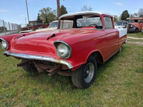 1957 Chevrolet 150 for sale at Classic Cars of South Carolina in Gray Court SC