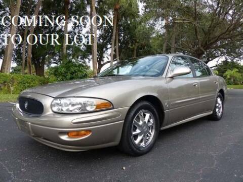 2005 Buick LeSabre for sale at FASTRAX AUTO GROUP in Lawrenceburg KY