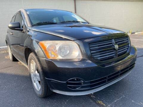 2008 Dodge Caliber for sale at P.G.P. Exotic Auto Sales Inc. in Owensboro KY