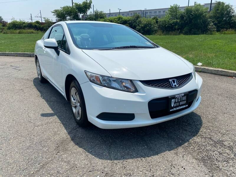 2013 Honda Civic for sale at Pristine Auto Group in Bloomfield NJ
