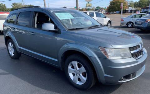 2010 Dodge Journey for sale at American Motors Inc. - Belleville in Belleville IL