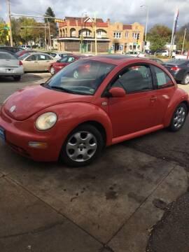 2003 Volkswagen New Beetle for sale at Big Bills in Milwaukee WI