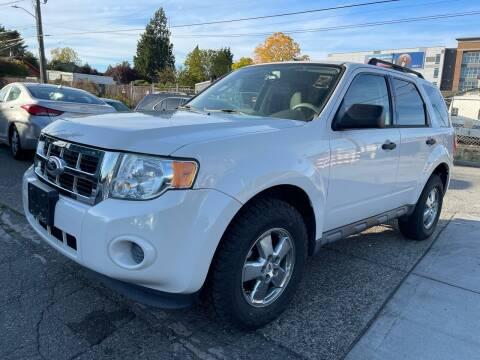 2010 Ford Escape for sale at Paisanos Chevrolane in Seattle WA