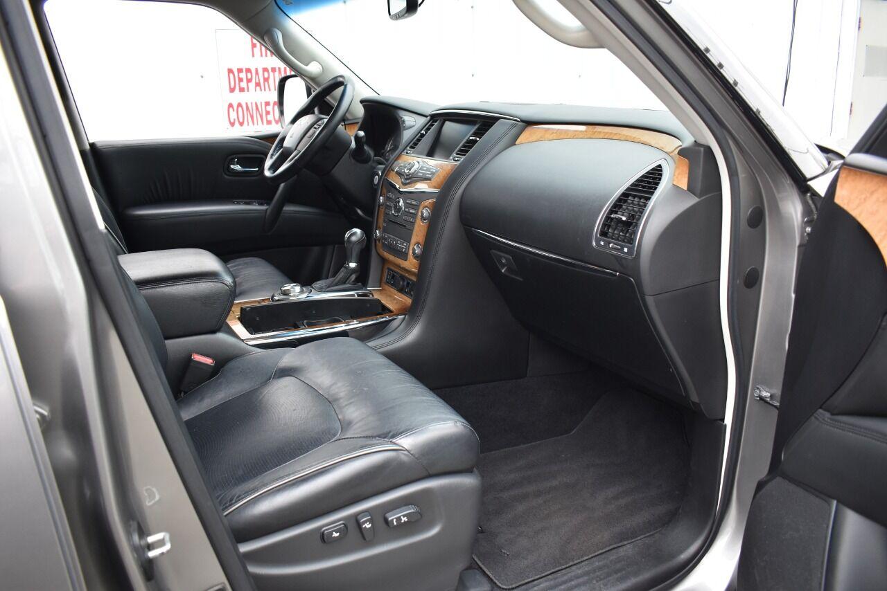 2013 Infiniti QX56 Base 4×4 4dr SUV full