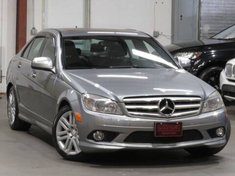 2008 Mercedes-Benz C-Class for sale at CarPlex in Manassas VA