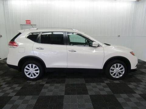 2015 Nissan Rogue for sale at Michigan Credit Kings in South Haven MI