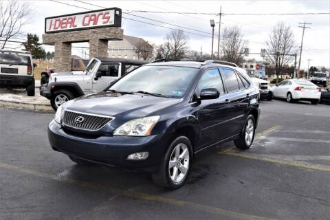 2004 Lexus RX 330 for sale at I-DEAL CARS in Camp Hill PA