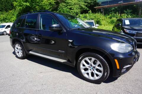 2011 BMW X5 for sale at Bloom Auto in Ledgewood NJ