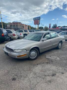 1997 Buick Park Avenue for sale at Big Bills in Milwaukee WI