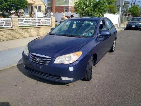 2010 Hyundai Elantra for sale at Blackbull Auto Sales in Ozone Park NY