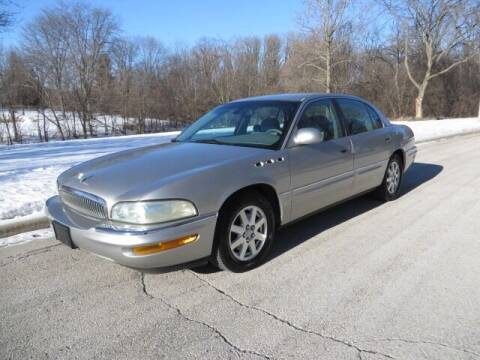 2005 Buick Park Avenue for sale at EZ Motorcars in West Allis WI