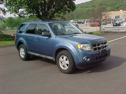 2010 Ford Escape for sale at North Hills Auto Mall in Pittsburgh PA
