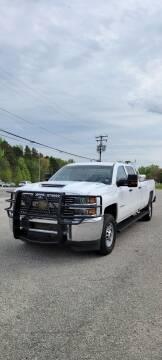 2017 Chevrolet Silverado 2500HD for sale at Wally's Wholesale in Manakin Sabot VA