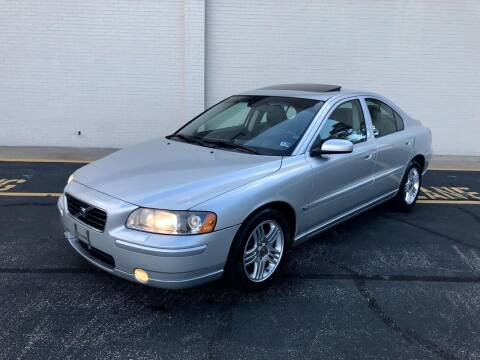 2006 Volvo S60 for sale at Carland Auto Sales INC. in Portsmouth VA