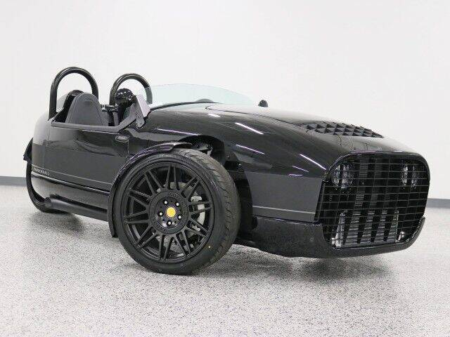 2021 Vanderhall Carmel for sale at Vanderhall of Hickory Hills in Hickory Hills IL