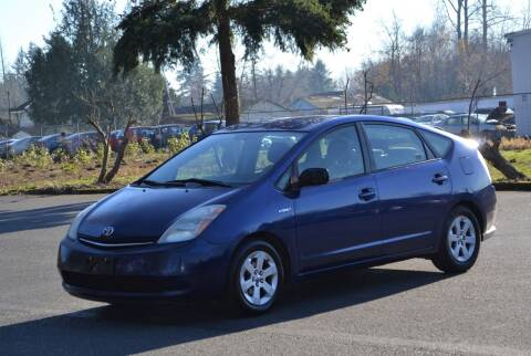 2008 Toyota Prius for sale at Skyline Motors Auto Sales in Tacoma WA