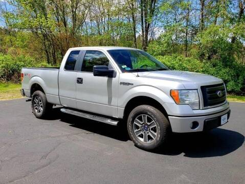 2010 Ford F-150 for sale at Flying Wheels in Danville NH