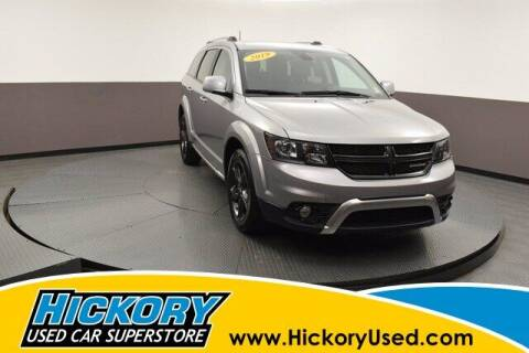 2019 Dodge Journey for sale at Hickory Used Car Superstore in Hickory NC