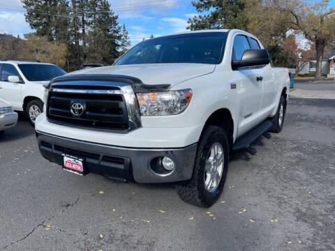 2010 Toyota Tundra for sale at Local Motors in Bend OR