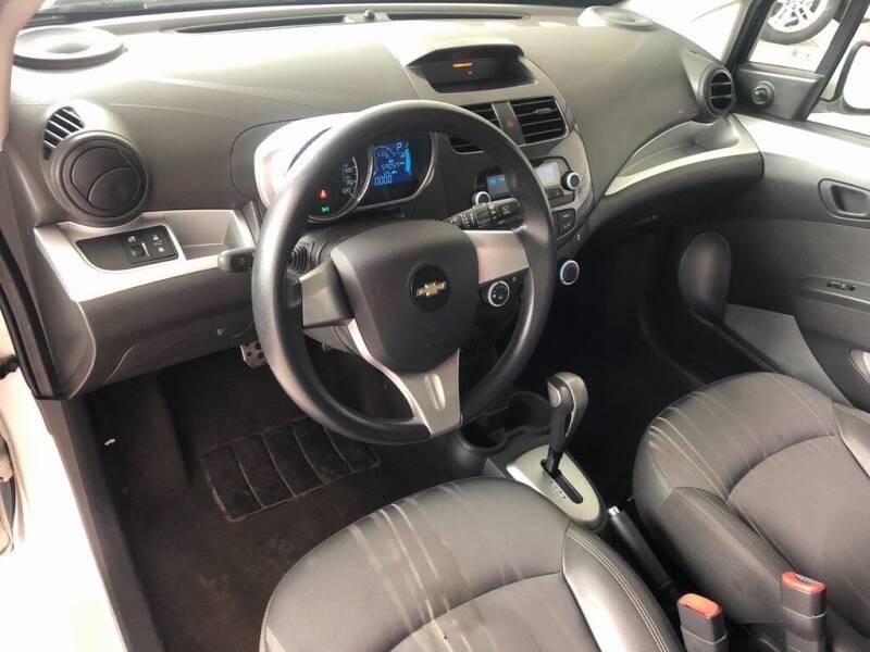 2015 Chevrolet Spark for sale in Hot Springs, AR