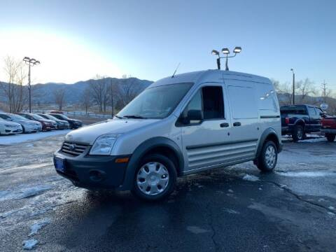 2013 Ford Transit Connect for sale at Lakeside Auto Brokers in Colorado Springs CO