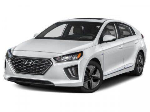 2022 Hyundai Ioniq Hybrid for sale in Colorado Springs, CO