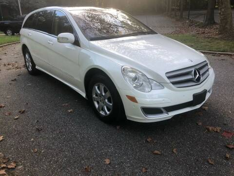 2006 Mercedes-Benz R-Class for sale at Bowie Motor Co in Bowie MD