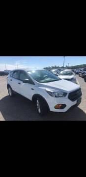 2019 Ford Escape for sale at Bad Credit Call Fadi in Dallas TX
